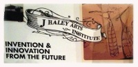 The J Haley Arts Institute -